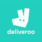 logo deliveroo rectangle