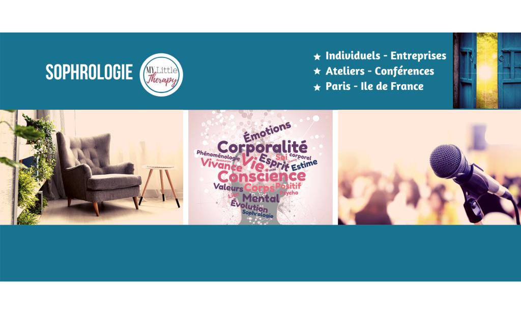 Sophrologie en individuel, groupe & entreprise