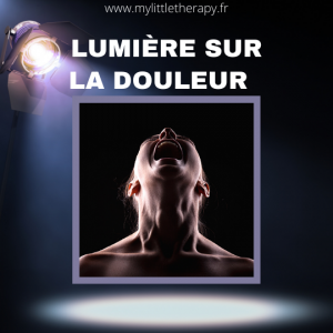 My Little Therapy - Sophrologie et douleurs