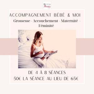 Accompagnement Sophrologie Grossesse Accouchement