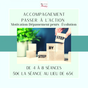 Accompagnement Sophrologie Motivation Action